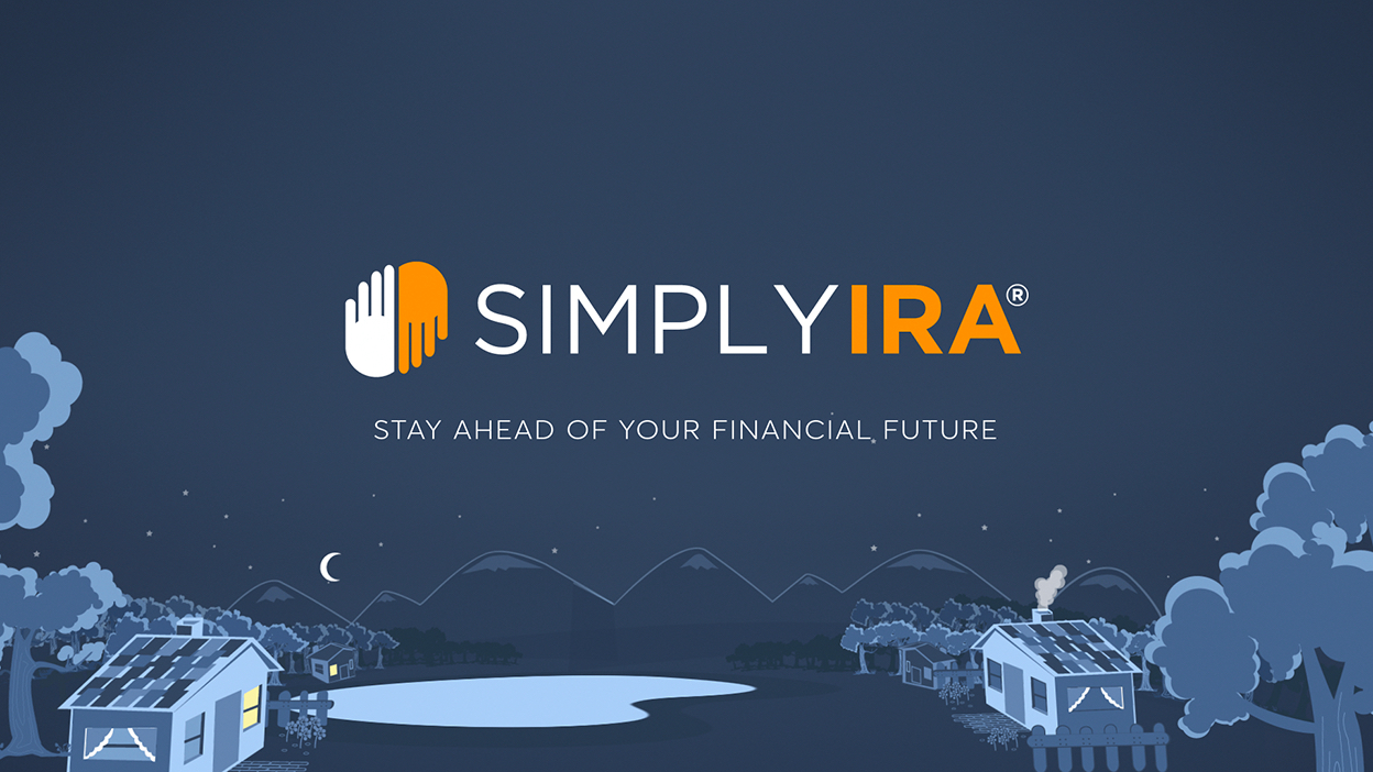 Illustration from Simply Ira project