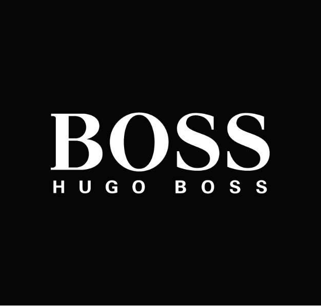 Illustration from Hugo Boss project
